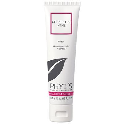 Gel Douceur Intime tube 100ml - Phyt's