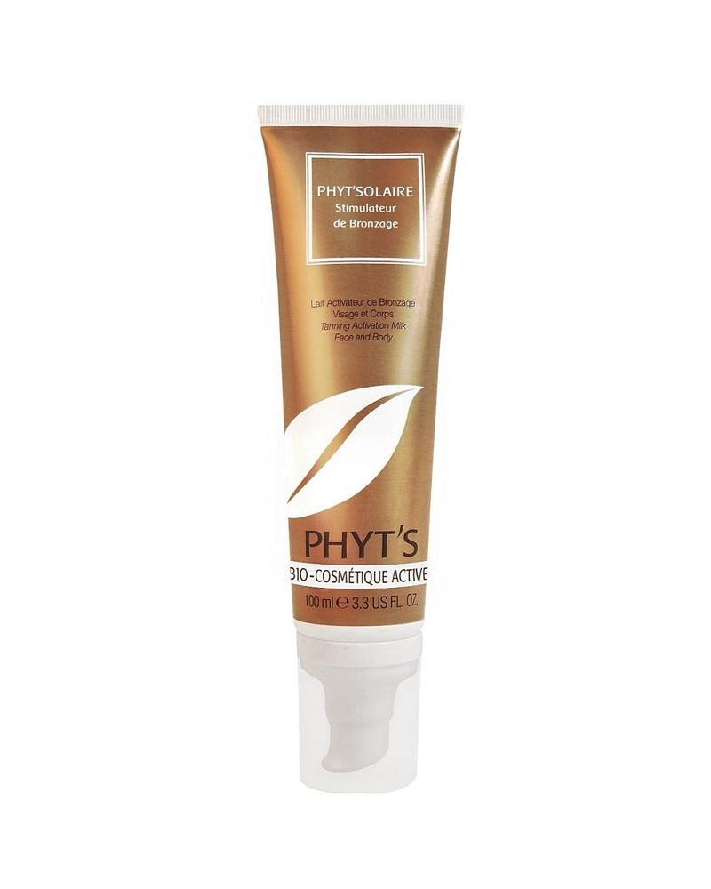 Phyt s stimulateur de bronzage embellissetvous fr