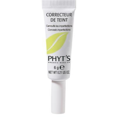 Correcteur de teint anti-rougeurs Phyt's