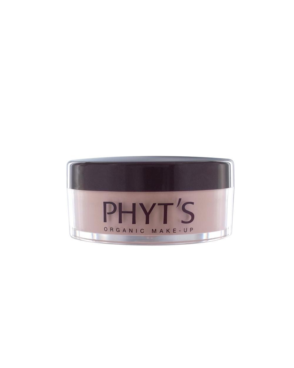 Phyts 260 poudre caresse embellissetvous fr