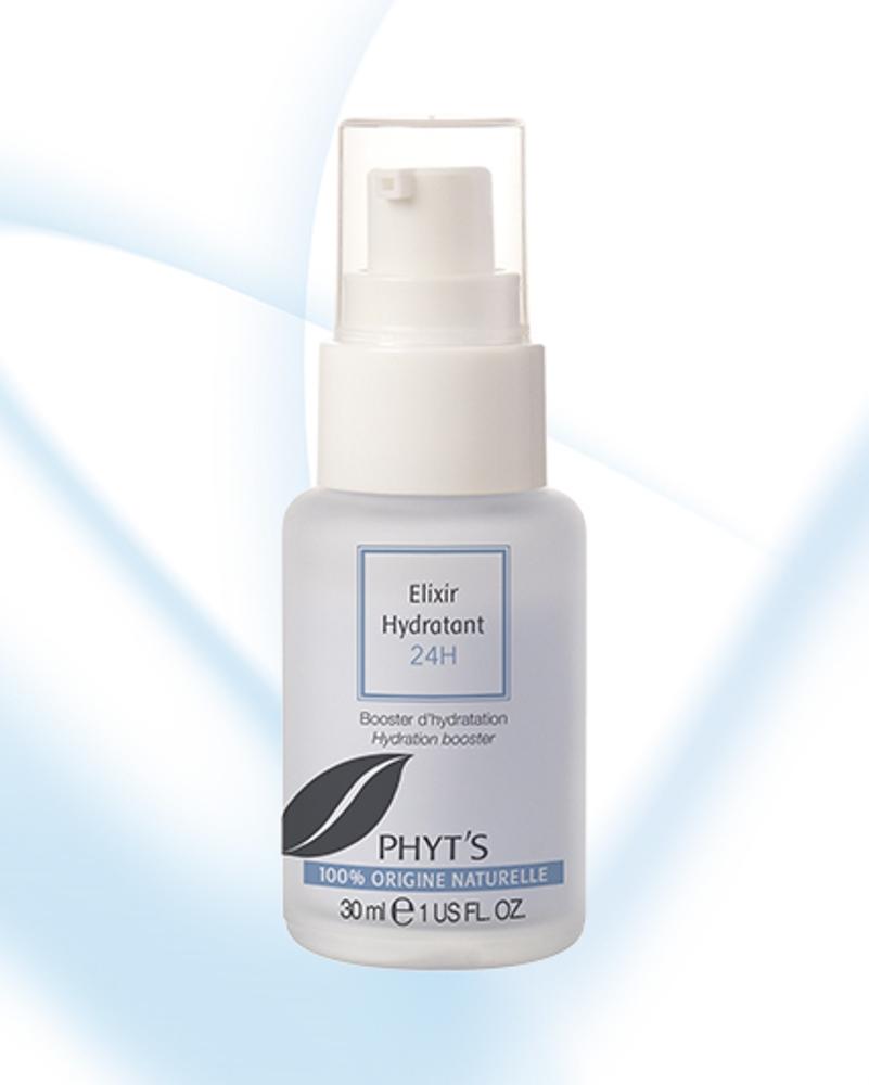Phyts elixir hydratant 24h embellissetvous fr