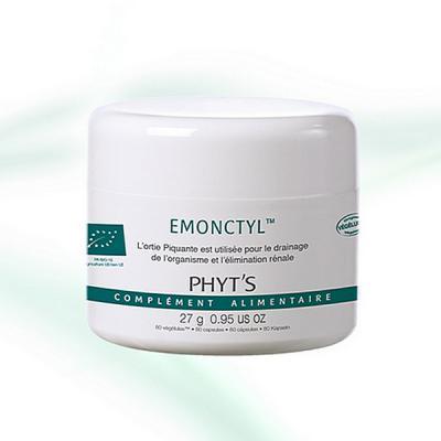 Emonctyl 80 végélules - Phyt'Silhouette