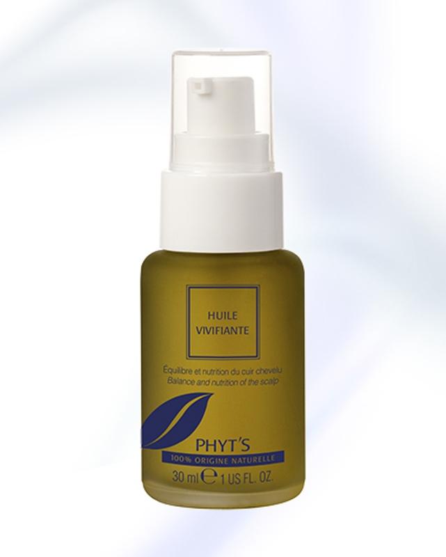 Phyts huile vivifiante embellissetvous fr