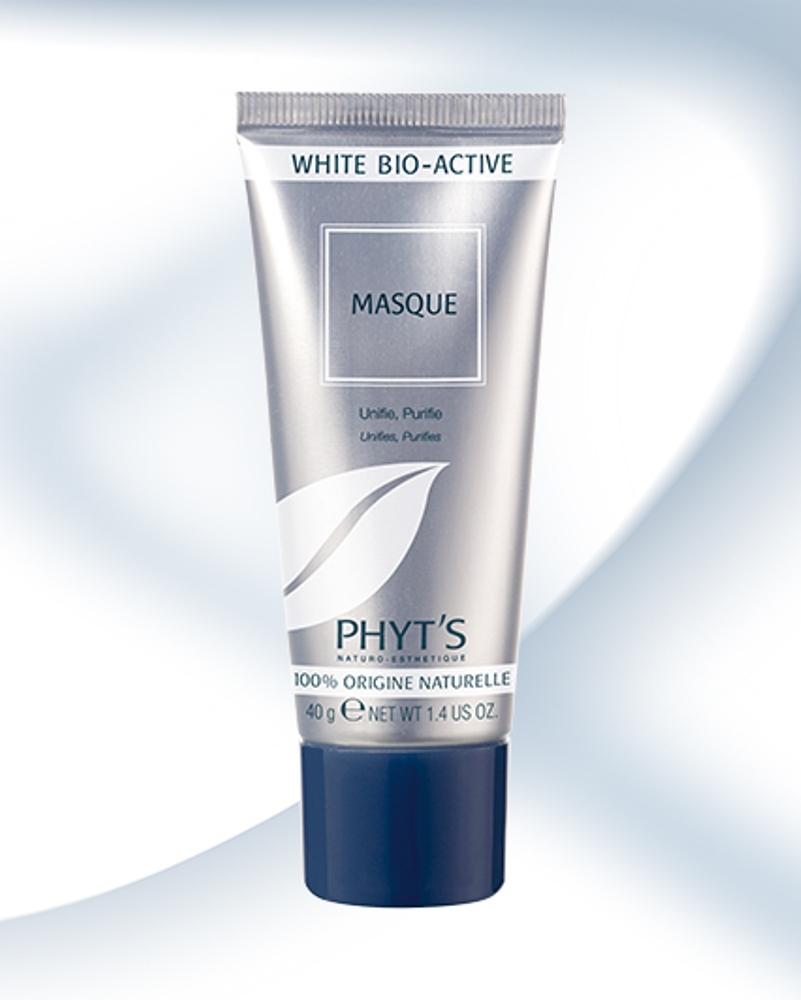 Phyts masque white embellissetvous fr
