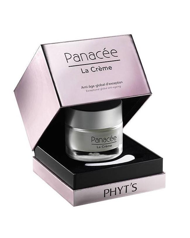 Phyts panacee creme pot 50ml embellissetvous fr