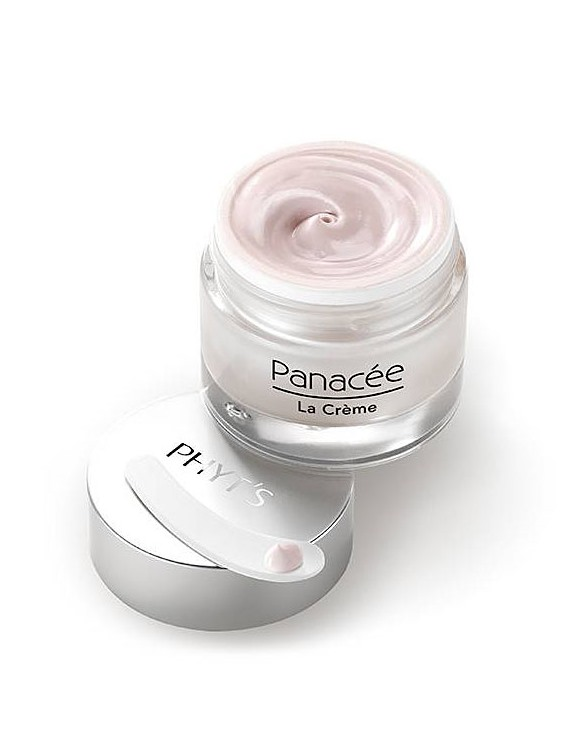 Phyts panacee creme pot 50ml h embellissetvous fr