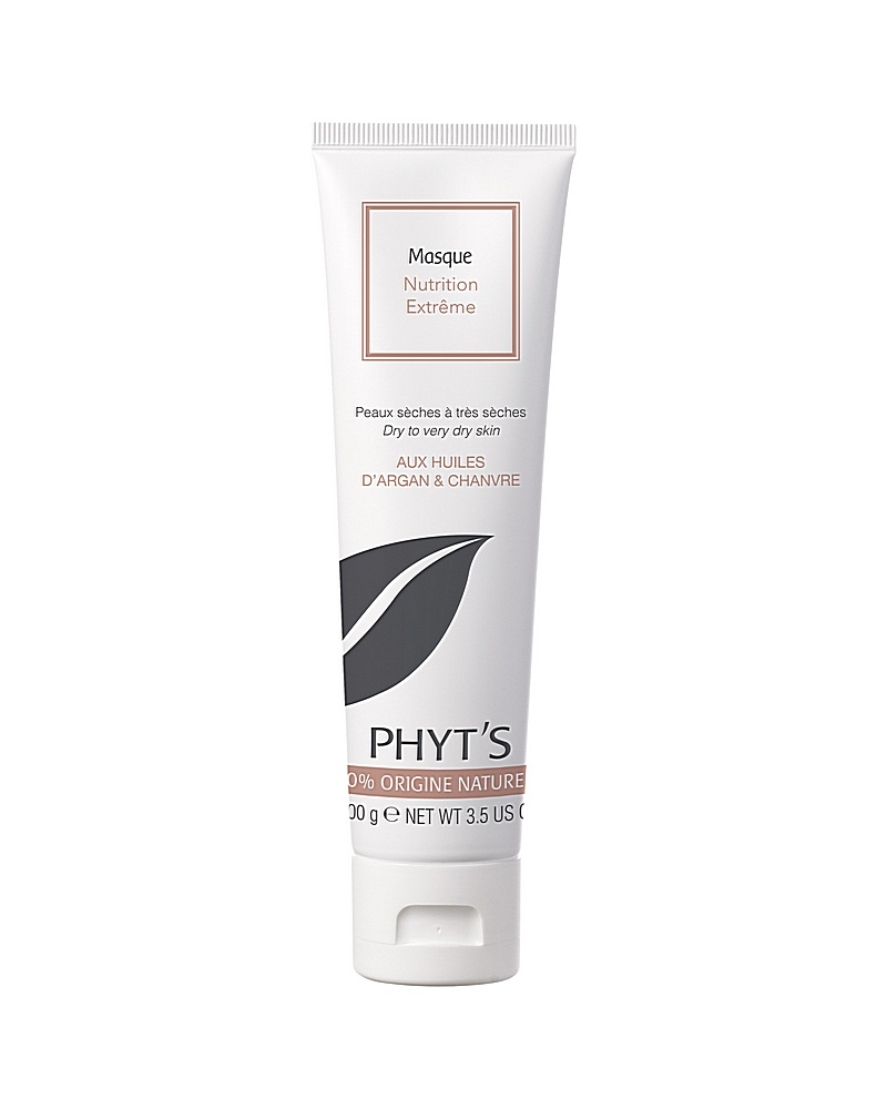 Phyts phyt ssima masque nutrition extreme www embellissetvous fr