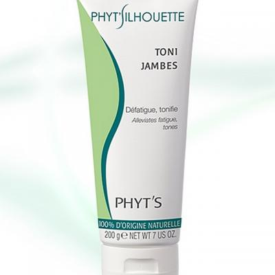 Toni Jambes Tube 200 g - Phyt'Silhouette