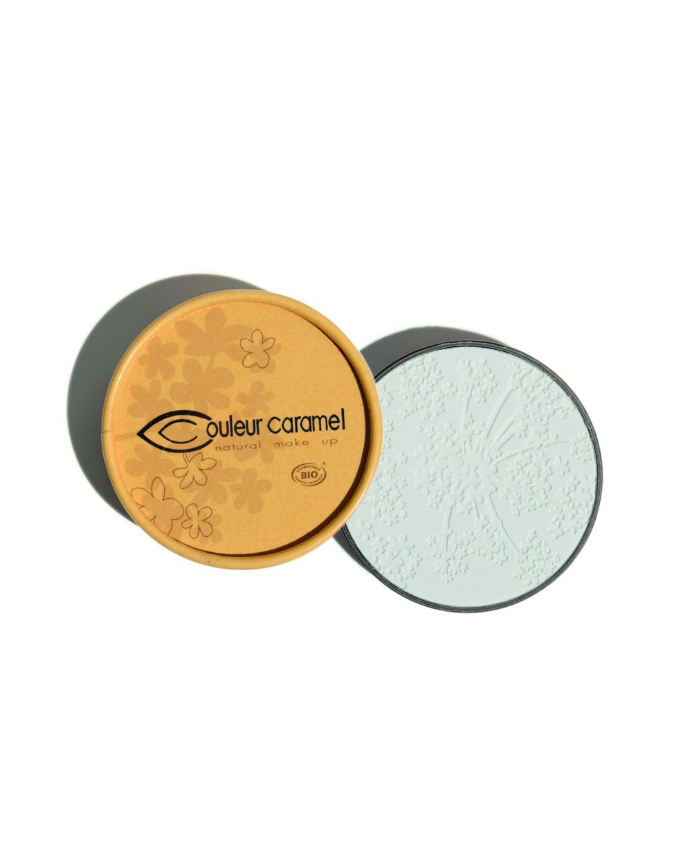 Poudre compacte invisible universelle couleur caramel 111230 embellissetvous fr