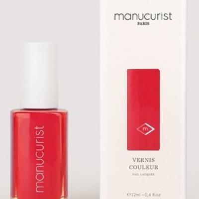Vernis ROSE N°7 - Rose corail