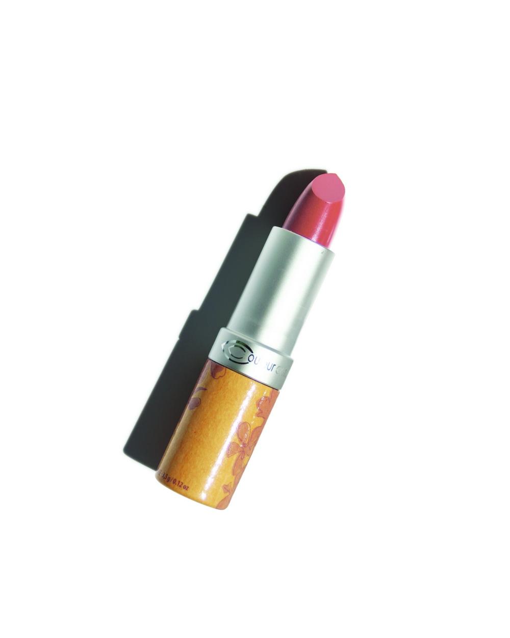 Rouge a levres rose craie couleur caramel 117285 embellissetvous fr
