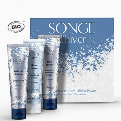 Coffret Corps Songe d'Hiver - Bionatural By Phyt's