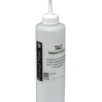 Formul'hair - Talc multi-usages 160 gr