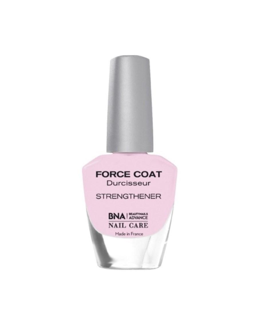 Top coat beauty nails 1