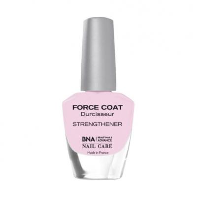 BEAUTY NAILS - Force coat Durcisseur