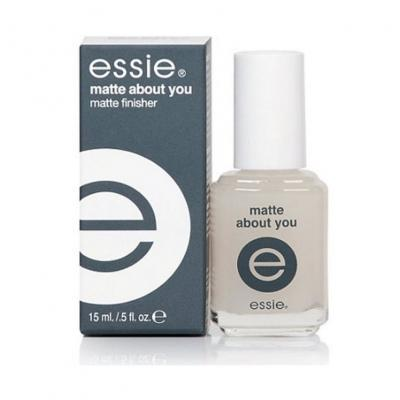 Top coat finition Mate - ESSIE