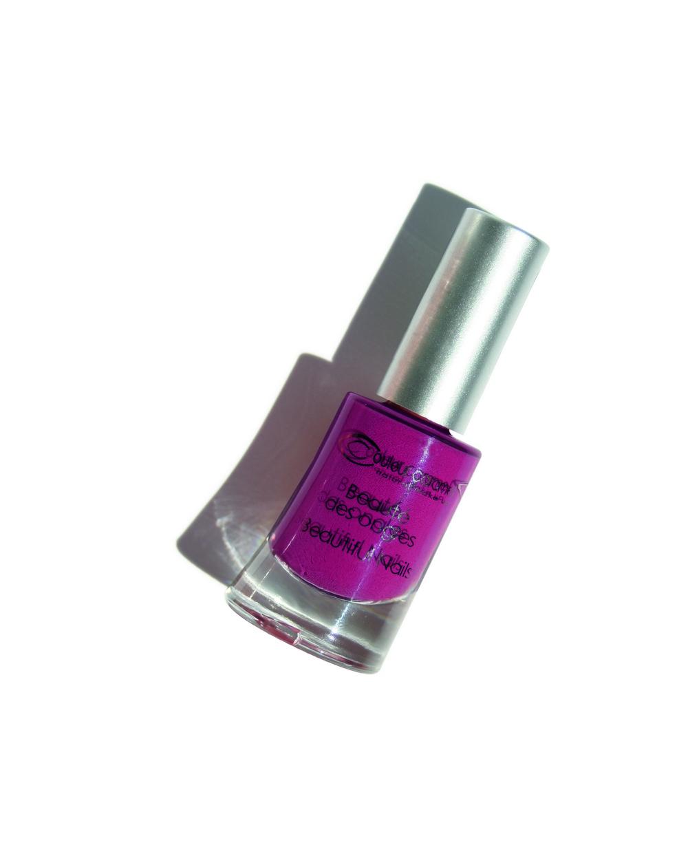 Venis a ongles rose zinia couleur caramel 118841 embellissetvous fr