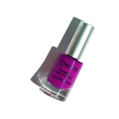 Vernis à Ongles 41 - Rose zinia Couleur Caramel