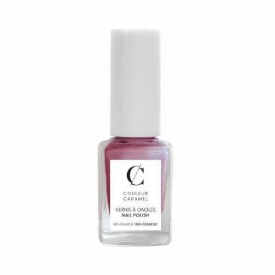 Vernis à Ongles Or Rose n°80 - Couleur Caramel
