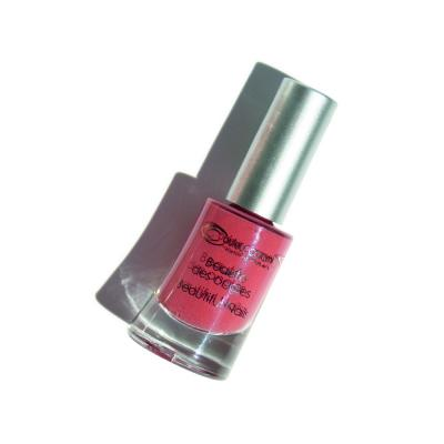 Vernis à Ongles 40 - Argile Rose Couleur Caramel