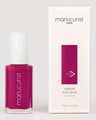 Violet n 4 rose cerise